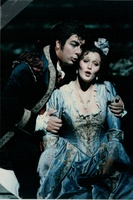 Wolfgang Amadeus Mozart (1756-1791)<br /> Le Nozze di Figaro<br /> [The Marriage of Figaro]