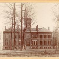 Wylie Hall