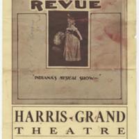 Jordan River Revue 1924