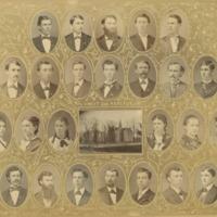 Class of 1876