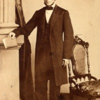 Theophilus Wylie