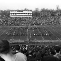 Well House formation, IU-Wisconsin game
