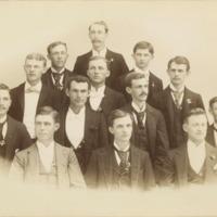 Tau Epsilon Pi (The Jawbones) Fraternity