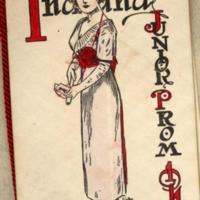 Junior Prom 1914