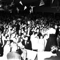 Junior Prom 1953