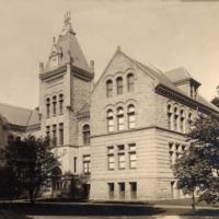 Kirkwood Hall