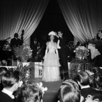 Crowning of Junior Prom Queen