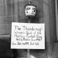 The Thunder Mug