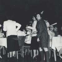 Theta Sigma Phi Razz Banquet