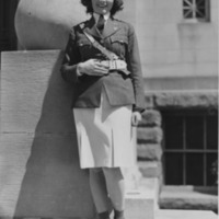 Cadet Colonel C. Charlene Romines Furtich