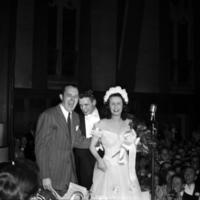 Junior Prom Queen 1942