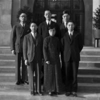 Chinese Students at IU<br /><br /> <br /><br />