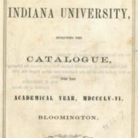 Catalog 1856