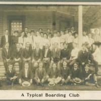 Boarding Club