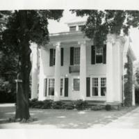 Lugar Family Home