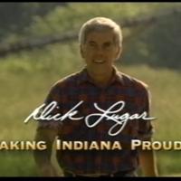 """Lugar for Senate 1994 Campaign Spot - """"Farm"""""""