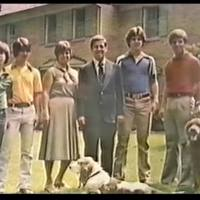 """Lugar for Senate 1982 Campaign Spot - """"Family"""""""