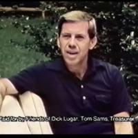 "Lugar for Senate 1982 Campaign Spot - ""Workers"""
