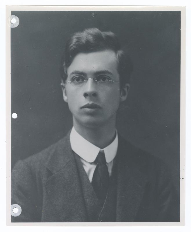 Julian S. Huxley