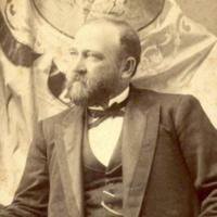 Arthur Calvin Mellette, 1842-1896
