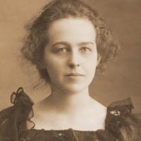 Marie Louisa Boisen Bradley