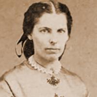 """Margaret """"Maggie"""" Wylie Mellette"""