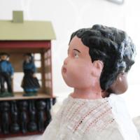 Joann Quiñones Studio Visit