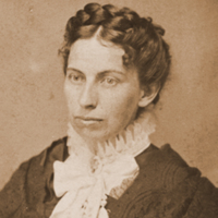 """Elizabeth Louisa Matilda """"Lou"""" Wylie Boisen"""