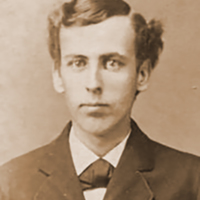 "Theodorus William John ""Dory"" Wylie"