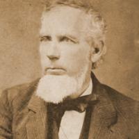 Theophilus Adam Wylie