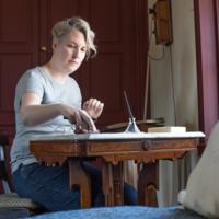 Molly Evans Installation