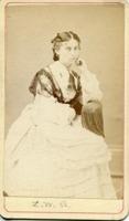 Elizabeth Louisa Wylie Boisen (1839-1930)